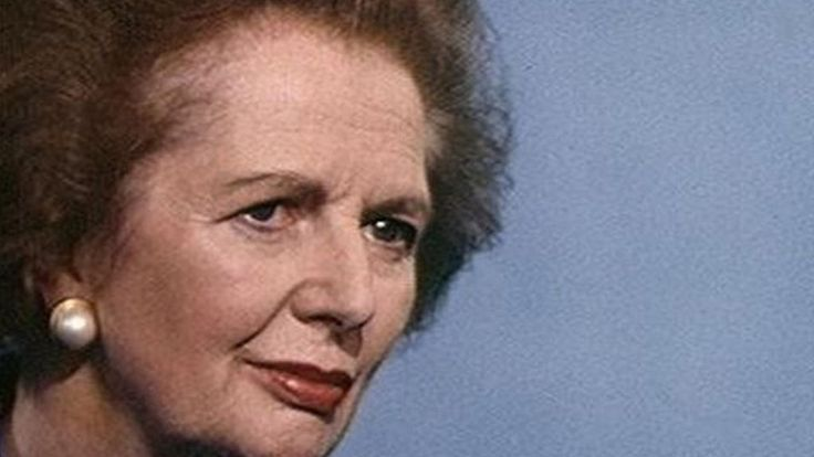 National Archives: Thatcher's poll tax miscalculation - BBC News