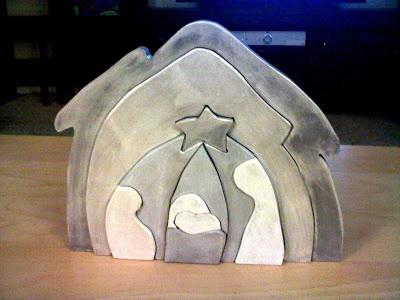Nativity | LDS Craft Project