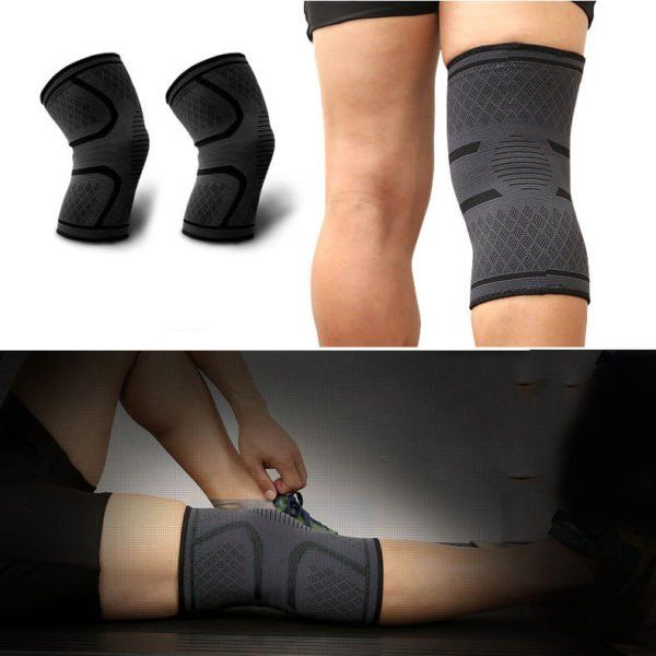 Painless Knee Support Brace Braces