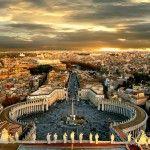 Kota-Kota di Dunia Yang Banyak Dikunjungi Wisatawan