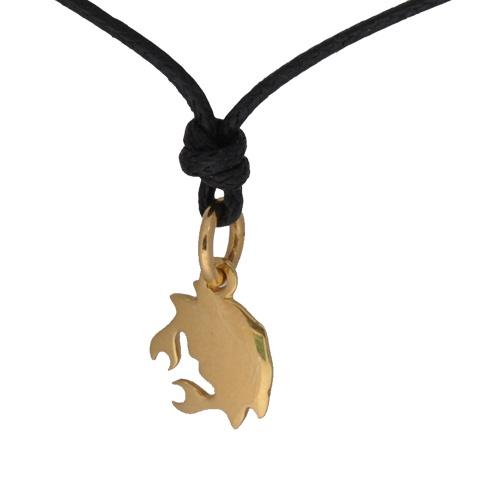 "Dodo by Pomellato: Crab Charm, ""oh so shy"" www.dresscodebygita.com"