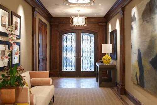 Townhouse Foyer : Best images about entryway foyer hallway on pinterest
