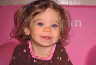 Information on Williams Syndrome for parents...very useful website