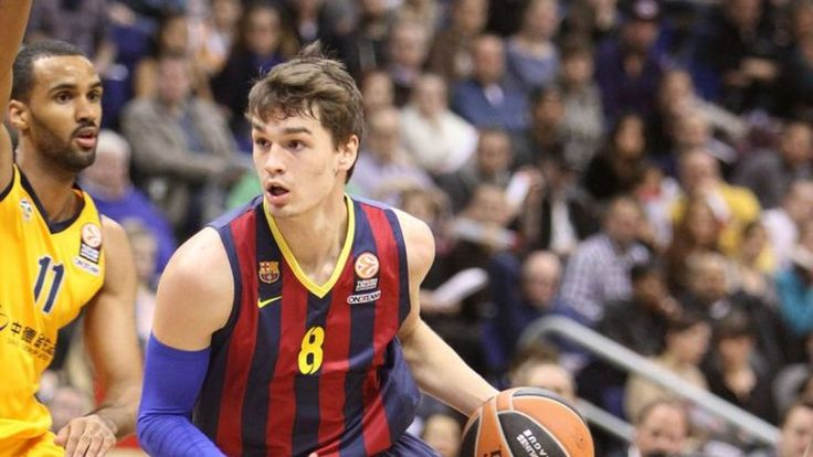 Mario Hezonja has the potential to be a dynamic scorer in the NBA, but will he be available when the Hornets pick?