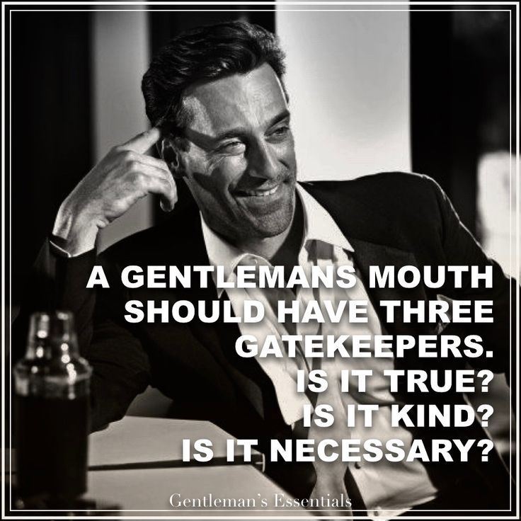 Essential Guy Style Rules That'll Help You Look Taller Motivation Quote www.gentlemans-es...