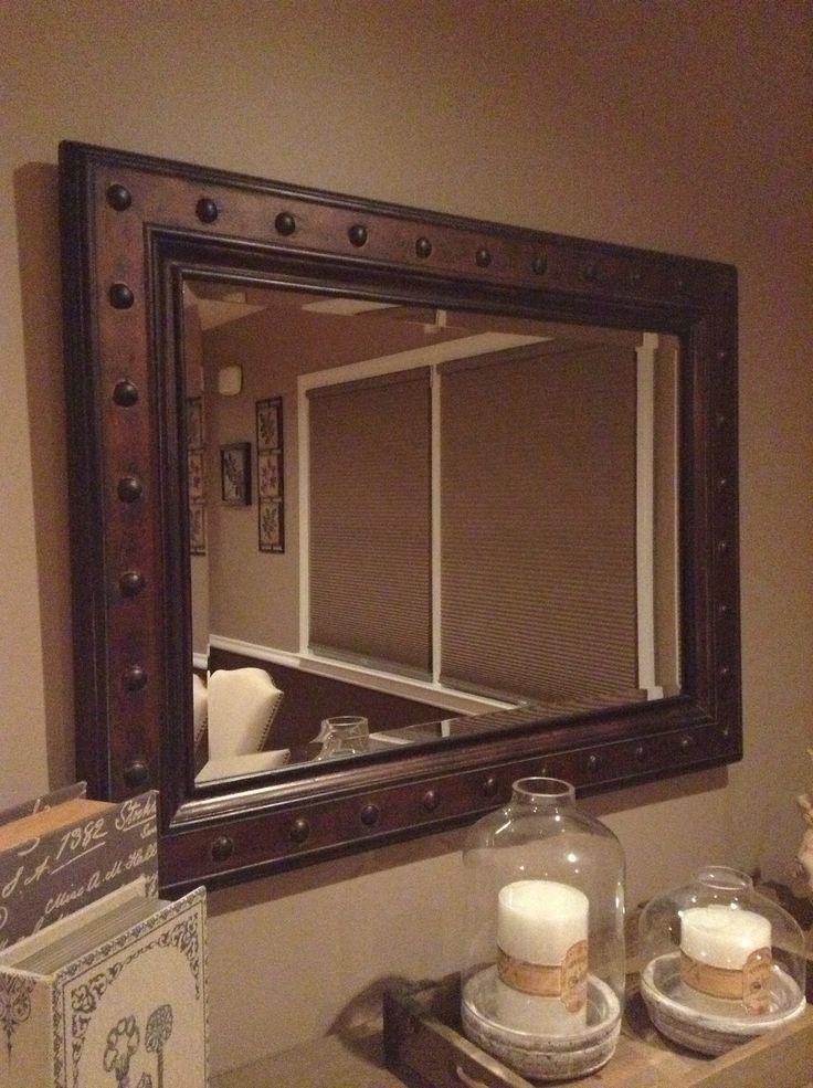 Rustic Mirror Visit Centophobe Com For More Decrating