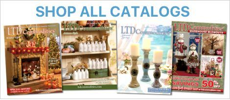 Ltd, Nice things at affordable prices. (Similar to Lakeside catalog)