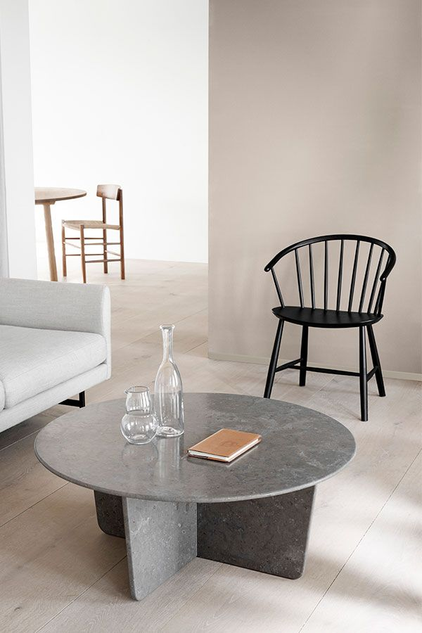 Scandinavian Home Decor Inspiration The Tableau Coffee Table Designed By Space Copenhagen Stands Out As Coffee Table Fredericia Furniture Coffee Table Design