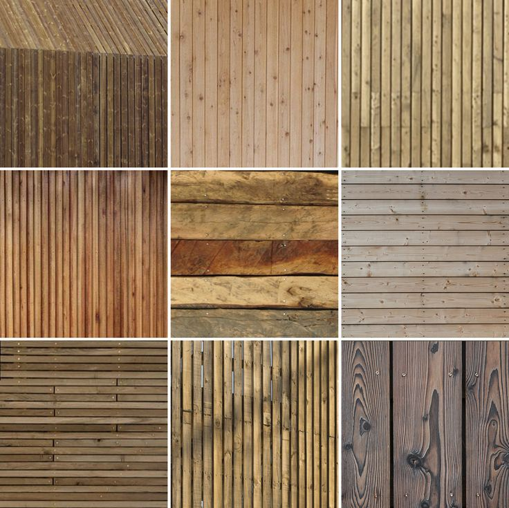 Gallery of 50 Impressive Details Using Wood - 1