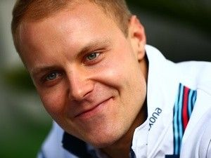 Result: Valtteri Bottas claims first Formula 1 race win after Russian Grand Prix triumph