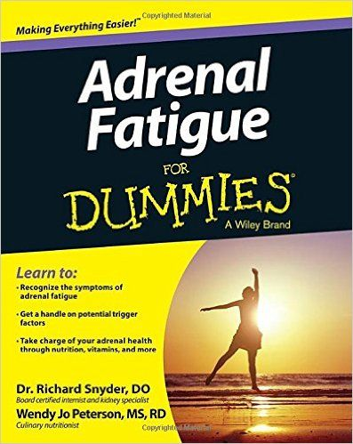 Adrenal Insufficiency, Adrenal Fatigue, PseudoCushing's Syndrome - Oh My!