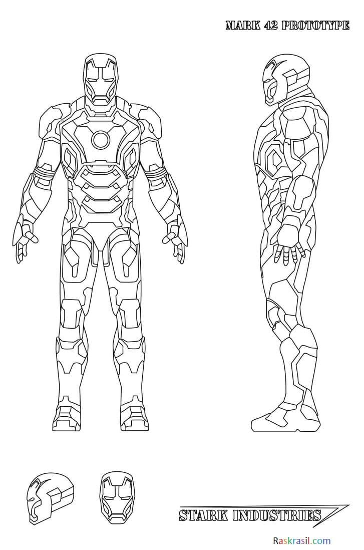 Coloring Pages Avengers 110 Pieces Print On The Website Avengers Best Marvel Characters Avengers Coloring Pages