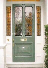 upvc victorian front doors - Google Search