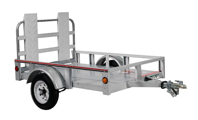 Stirling Trailers - Models