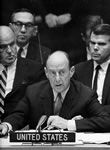 Adlai Stevenson on the Gulf of Tonkin Incident August 6, 1964