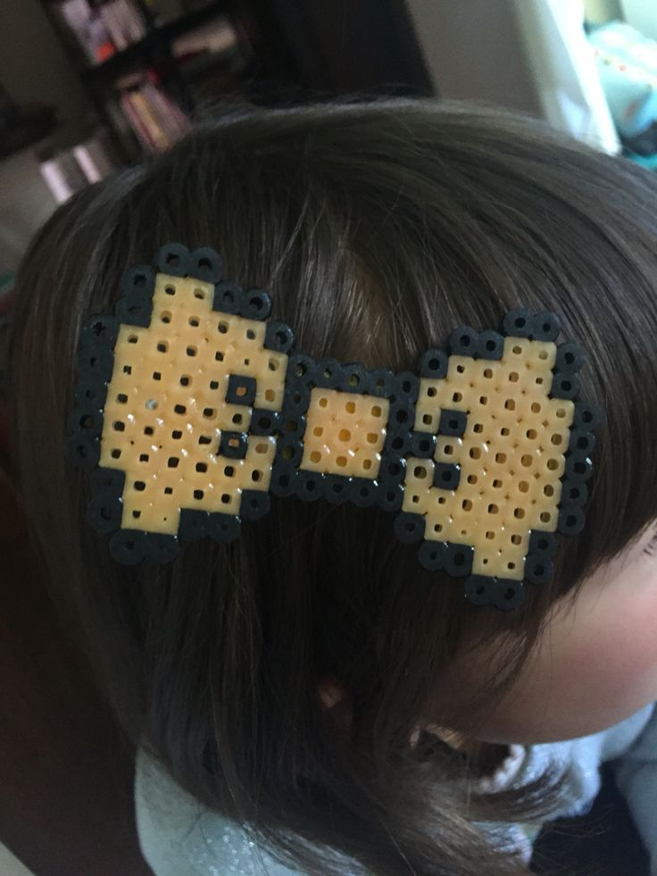 beads bow