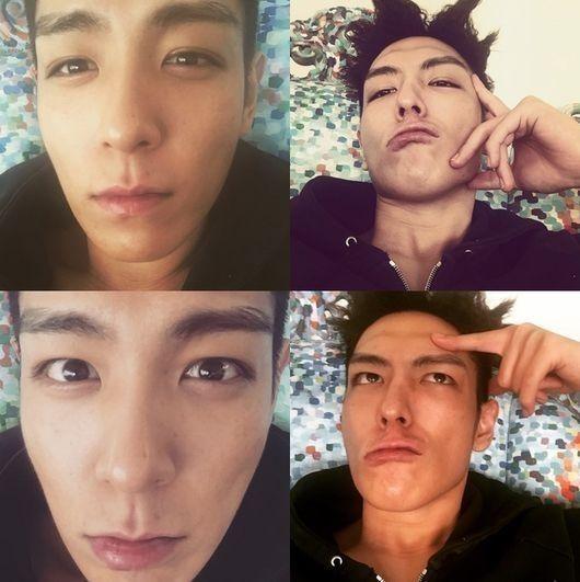 BIGBANGのT.O.P、遂にインスタ開始!怒涛の更新ラッシュで1日に40枚超の写真をアップ - ENTERTAINMENT - 韓流・韓国芸能ニュースはKstyle