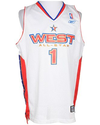 Reebok NBA Basketball Sport Vest - L