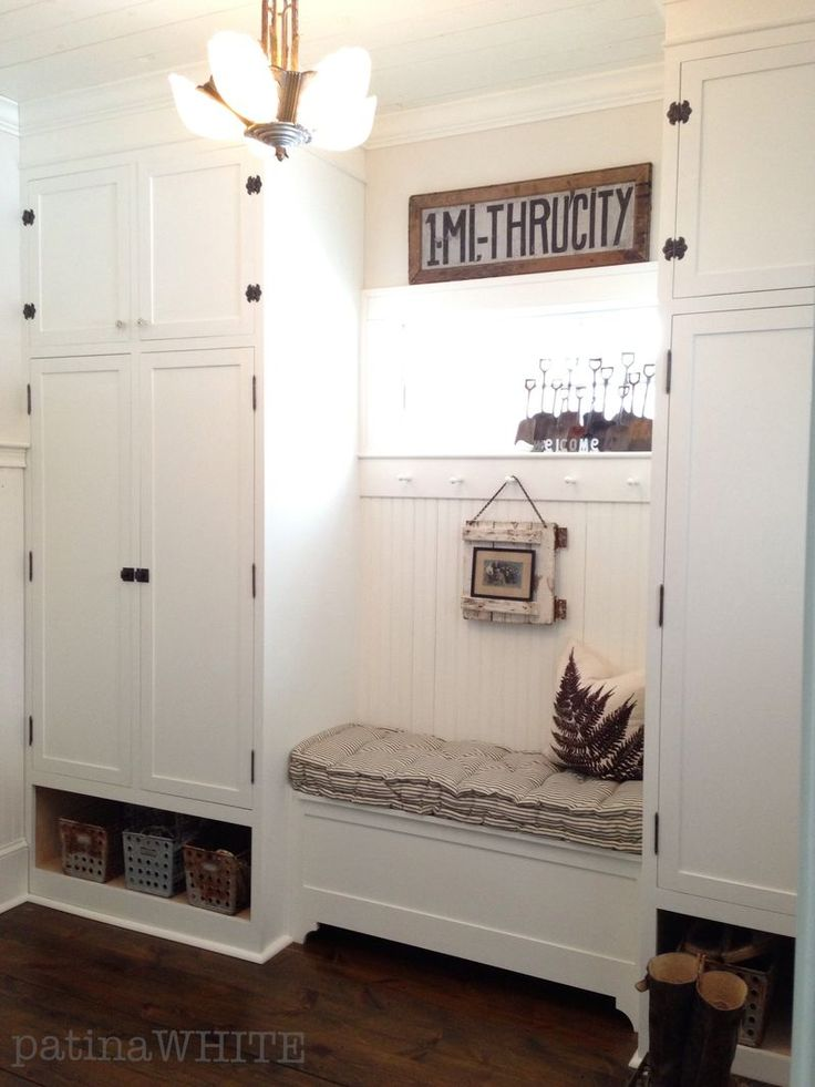491 best images about entryway & laundry storage on pinterest ...