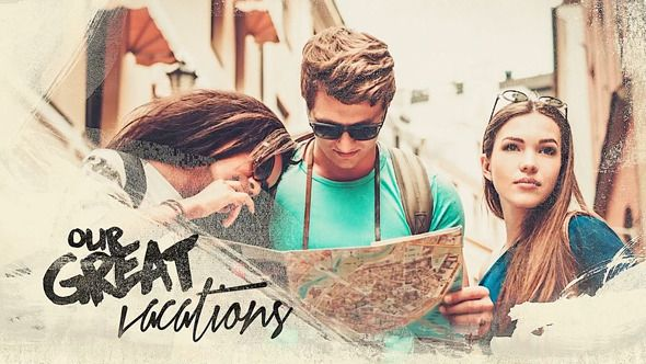 Our Great Vacations