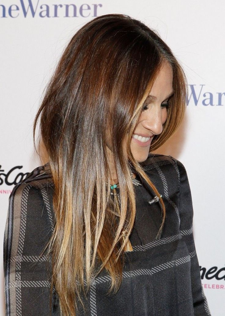 Fresh Ombre Style
