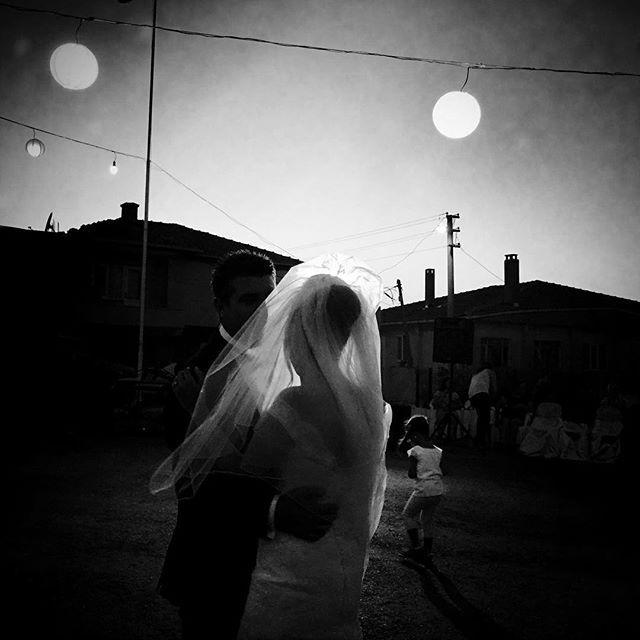Local Wedding - Gelibolu