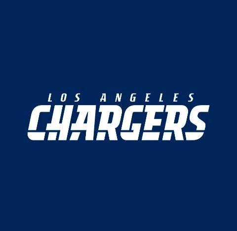 Los Angeles Chargers Los Angeles Chargers Chargers Los Angeles