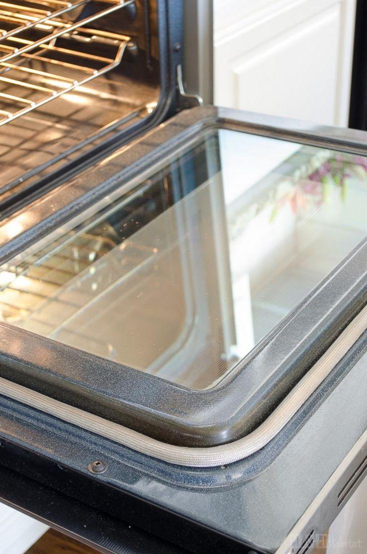 17 meilleures id es propos de nettoyer la porte du four for Mettre du mastic sur une vitre