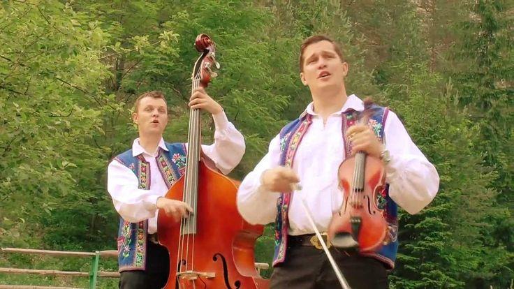 Pesničky od Terchovej, spievajú Kollárovci. KOLLÁROVCI: http://kollarovci.sk/