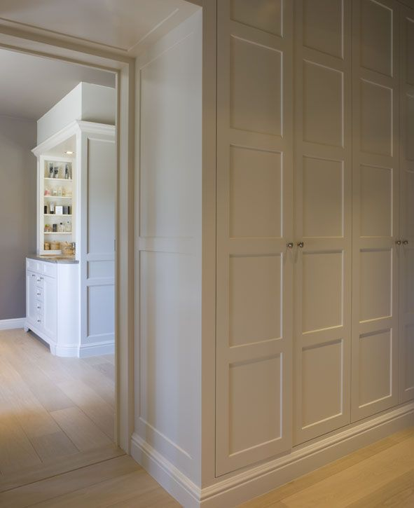 Belgian | Storage | Villabouw Frank Missotten