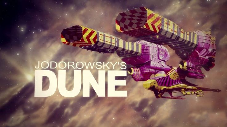 """The mother of all unmade movies, Alejandro Jodorowsky's """"Dune"""" as conceived would have ultimately come out to a 12 hour movie. The Frank Pavich-directed documentary """"Jodorowsky's Dune"""" explicitly details the journey of """"Dune,"""" and posits that, even though the movie was never made, Jodorowsky's """"Dune"""" has had a considerable influence on Hollywood films since its demise, from movies like """"Star Wars"""" and """"Alien"""" all the way up to """"Contact"""" and """"Prometheus."""""""
