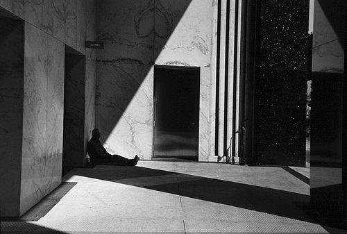 LOUIS STETTNER, MAN OF THE TWENTIETH CENTURY, CIRCA 1954.