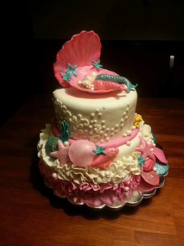 Um. I'll take this cake for my 30th birthday, please! ha ha ha!