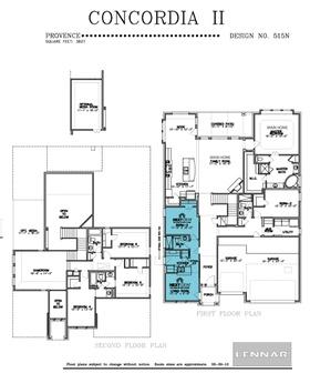 Lennar Homes Has Introduced Its Nextgen Multigenerational