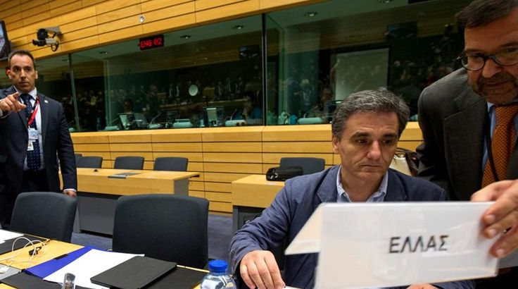 Η δεύτερη αξιολόγηση στο «μενού» του αυριανού Eurogroup