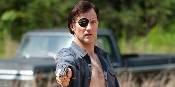 Who The Ultimate Walking Dead Villain Is, According To David Morrissey