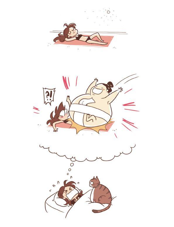 Ça me fait trop rire ^^