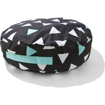 floor cushions playroom - Google Search