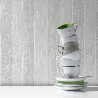 Graham & Brown Nautical Woodgrain Grey Wallpaper | Overstock.com Shopping - The Best Deals on Wallpaper