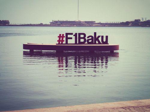 Formula One - Baku