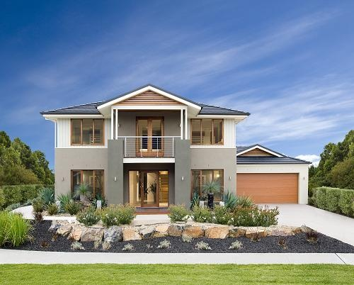 Awesome 1000 Images About Exterior Colour Schemes On Pinterest Picket Largest Home Design Picture Inspirations Pitcheantrous