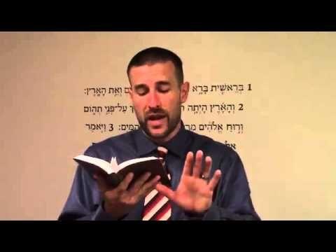 Momento Israel #22 Os Judeus Mataram Jesus (vídeo em Português do Brasil)