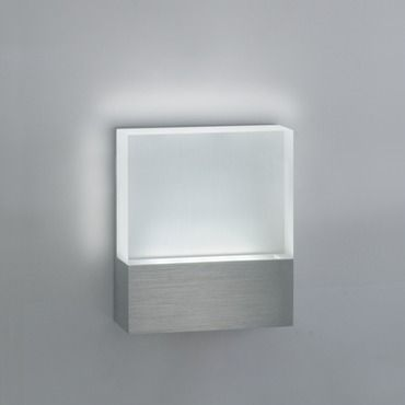 TV LED Non-Dimmable Wall Sconce | Edge Lighting at Lightology