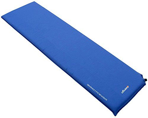 From 19.95 Vango Adventure Dlx Standard Self Inflating Mat 5 Cm