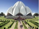 House of Worship in India.