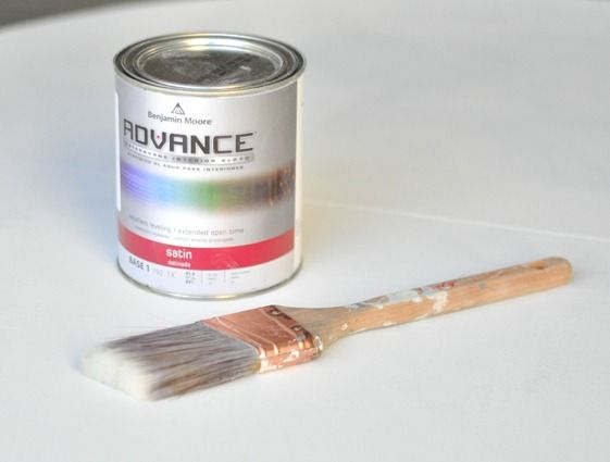 best Stain  Paint Finishes  on Pinterest