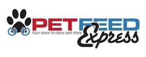 Pet Food Delivery Business Needs a Logo Design Logo Design by ZinTech