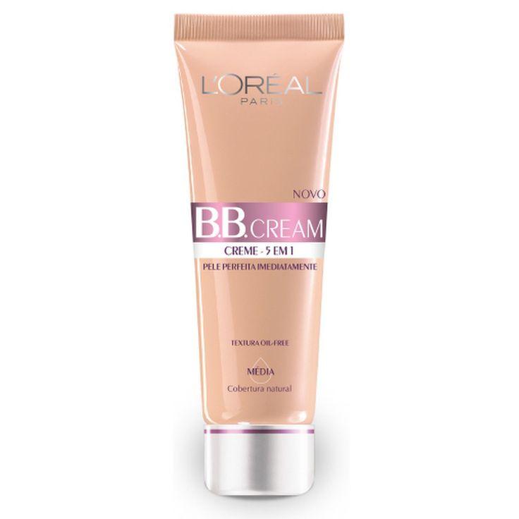 BB Cream Base Loreal Paris
