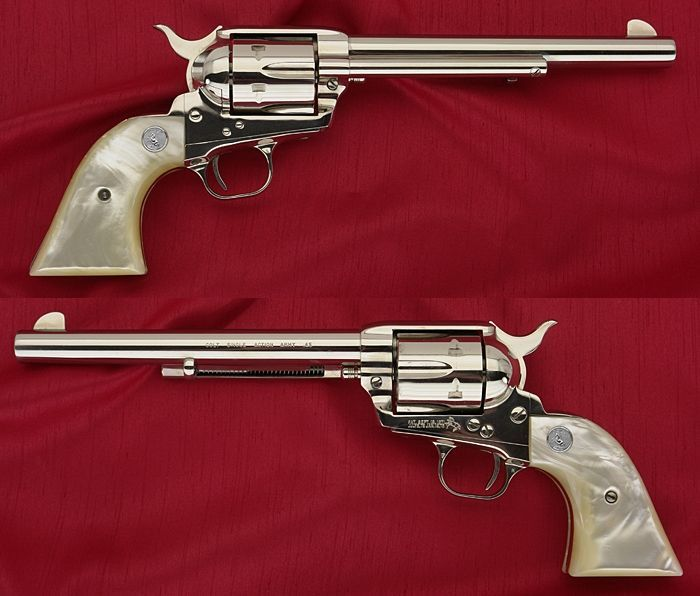 Colt 45, Ivory and For sale on Pinterest