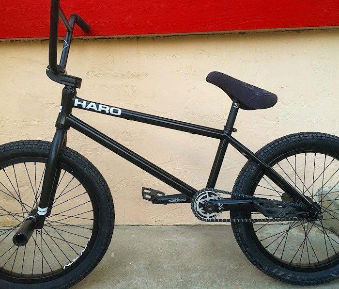 Tyler Fernengel Signature Frame from Haro Bikes!  Details: http://bmxunion.com/daily/sneak-peek-haro-tyler-fernengel-signature-frame/  #BMX #bike #bicycle #Haro #harobmx #style #frame #design